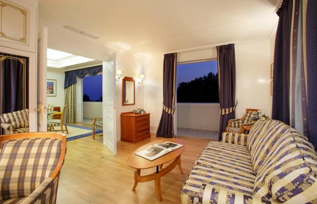 фотографии отеля Theoxenia Palace изображение №23