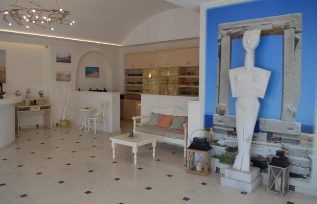 фото Naxos Island изображение №2