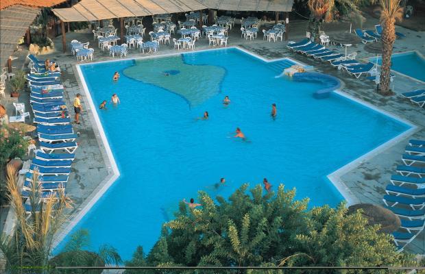 фотографии отеля Paphos Gardens Holiday Resort изображение №47