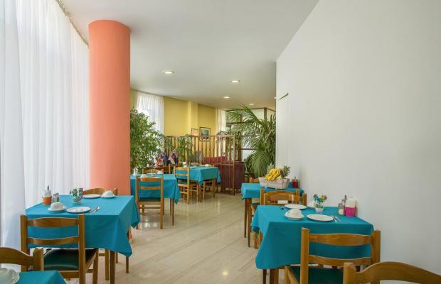 фотографии отеля Nefeli изображение №23