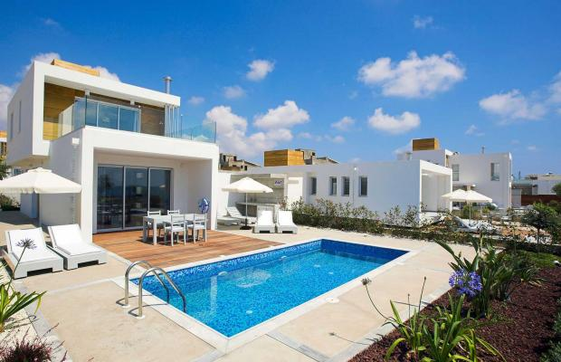 фото Paradise Cove Luxurious Beach Villas изображение №98