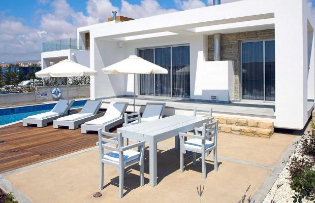 фотографии Paradise Cove Luxurious Beach Villas изображение №32