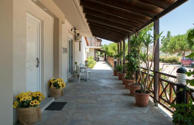 фото отеля Nikos Studios изображение №25