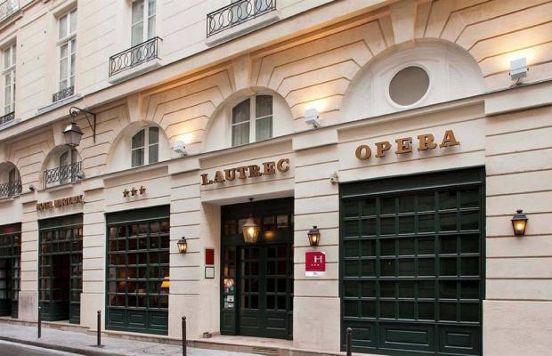 фото Lautrec Opera изображение №2