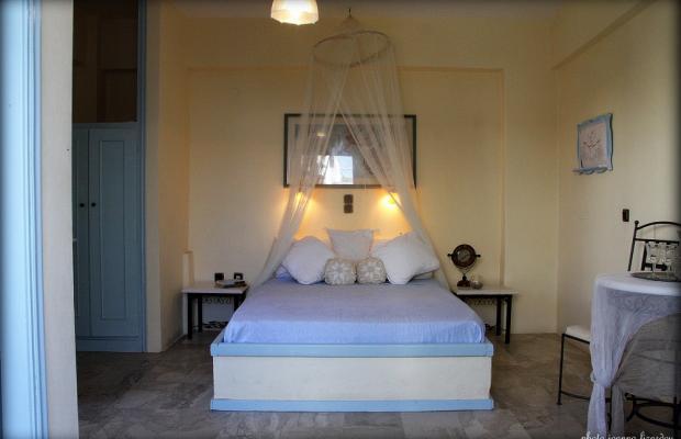фото отеля Noufaro Studios изображение №9
