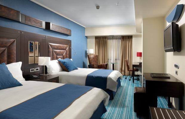 фото отеля Crowne Plaza Athens City Centre изображение №45