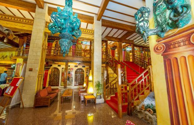 фото отеля Roman Boutique Hotel изображение №21