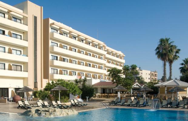 фотографии отеля Atlantica Sancta Napa Hotel изображение №31
