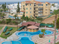 Astreas Beach Hotel, Аппарт-отель