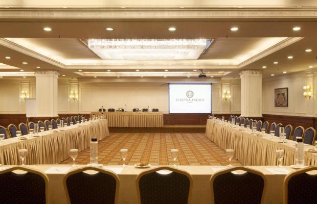 фотографии отеля Electra Palace Athens изображение №55