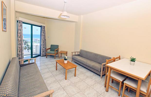 фотографии отеля Domniki Hotel Apartments изображение №7