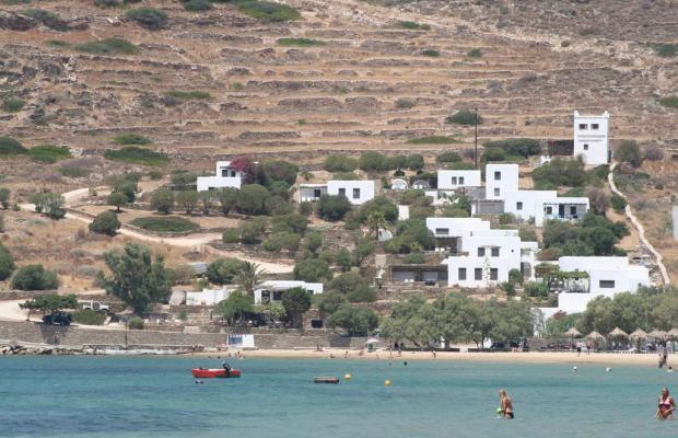 фото отеля Petra Holiday Village изображение №1