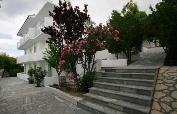 фотографии отеля Princessa Riviera Resort изображение №27