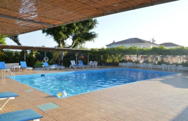 фото отеля Chrysland Hotel & Gardens Club изображение №5