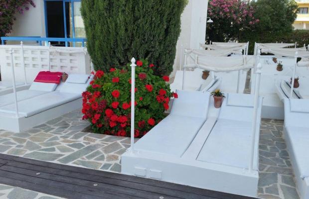 фото отеля Tasmaria Hotel Apartments изображение №9