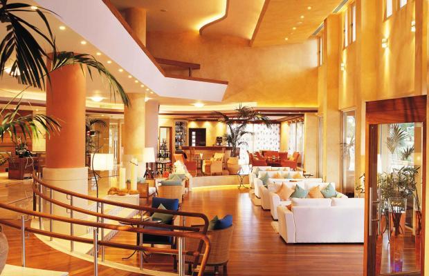 фотографии отеля Sentido Thalassa Coral Bay (ex. Thalassa Boutique Hotel & Spa) изображение №51