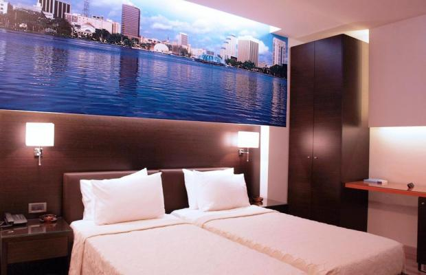 фото отеля Athens City изображение №17