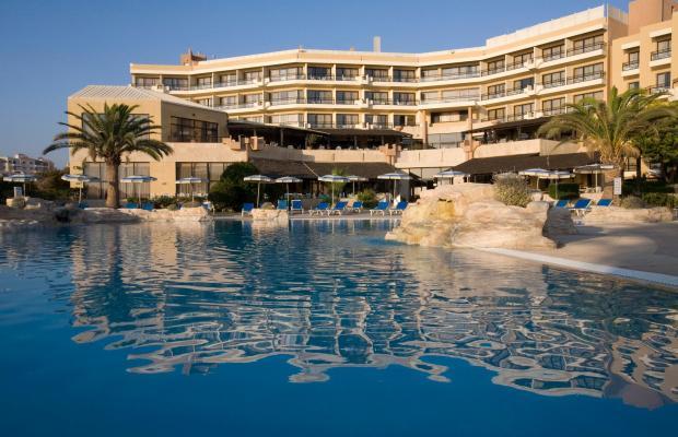 фото отеля Venus Beach Hotel изображение №1
