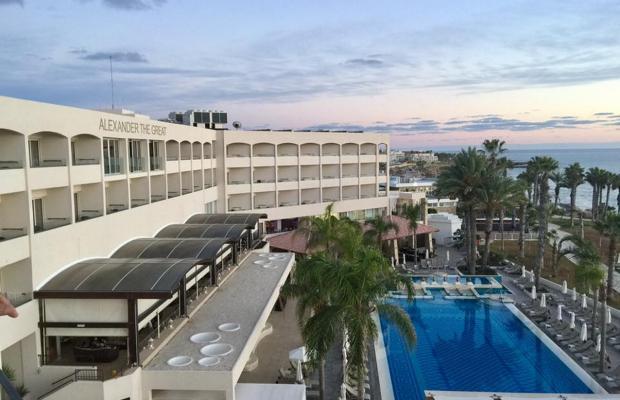 фото отеля Alexander The Great Beach Hotel изображение №1