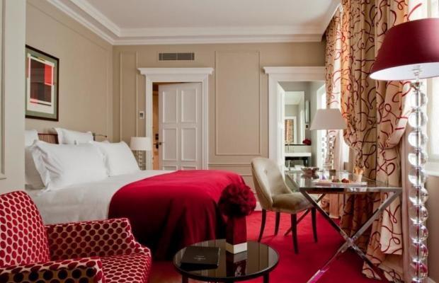 фото отеля Le Burgundy изображение №49