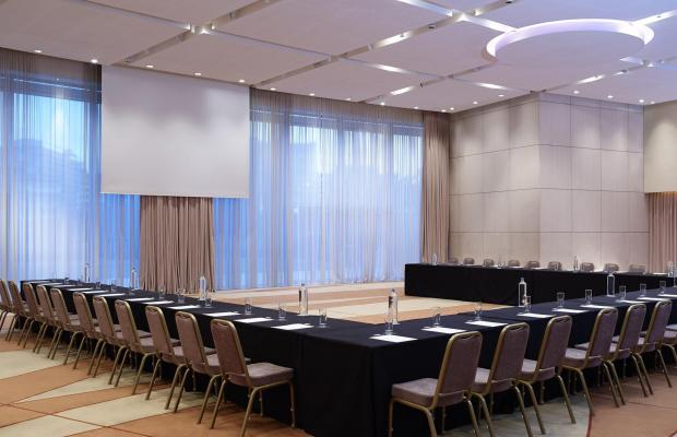 фото Hilton Athens изображение №54