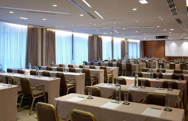 фотографии отеля Hilton Athens изображение №15
