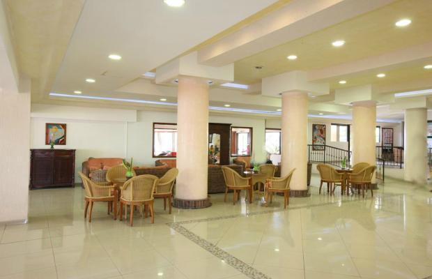 фотографии отеля Veronica Hotel изображение №15