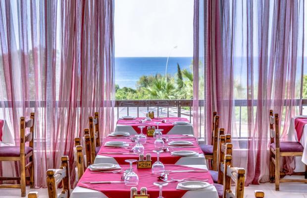 фото Cyprotel Florida (ex. Florida Beach Hotel) изображение №34