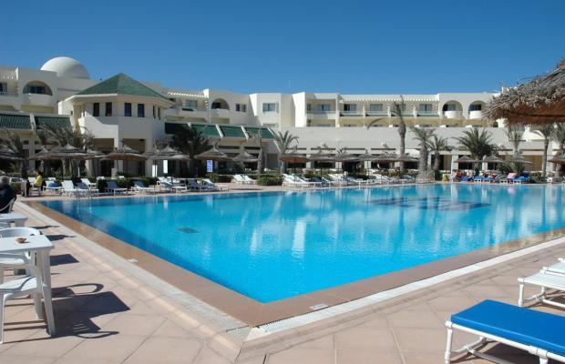 фото отеля Magic Djerba Mare (Ex. Magic Life Djerba Mare Imperial; Eden Village Djerba Mare) изображение №1