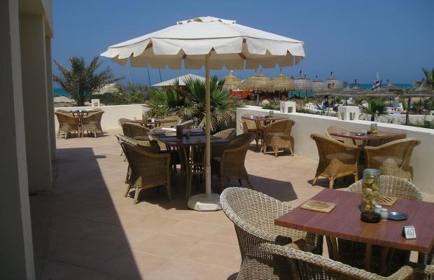 фотографии отеля Magic Djerba Mare (Ex. Magic Life Djerba Mare Imperial; Eden Village Djerba Mare) изображение №23
