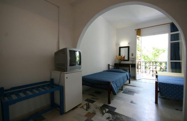 фото отеля Sergis изображение №21