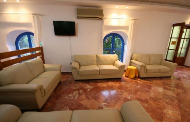 фотографии отеля Sergis изображение №19