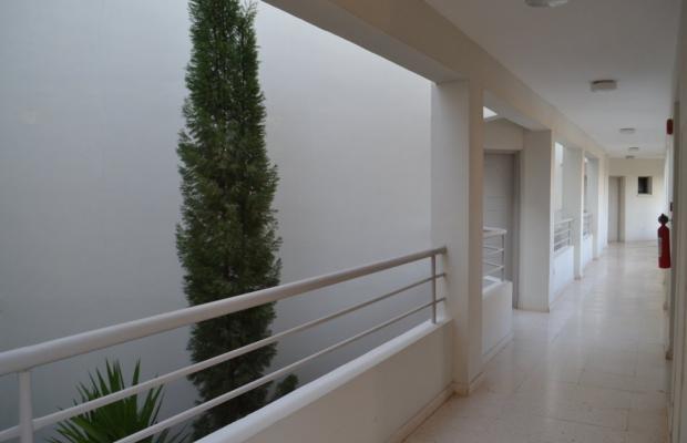 фото отеля Lawsonia Hotel Apartments изображение №9