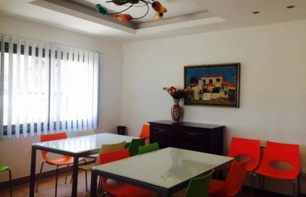 фотографии отеля Rebioz Hotel изображение №35