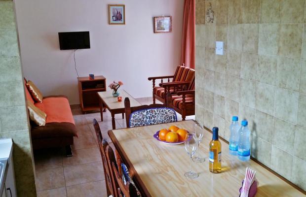 фото отеля Florence Hotel Apartments изображение №13