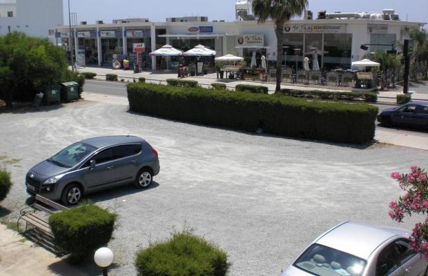 фото Kaos Hotel Apartments изображение №26