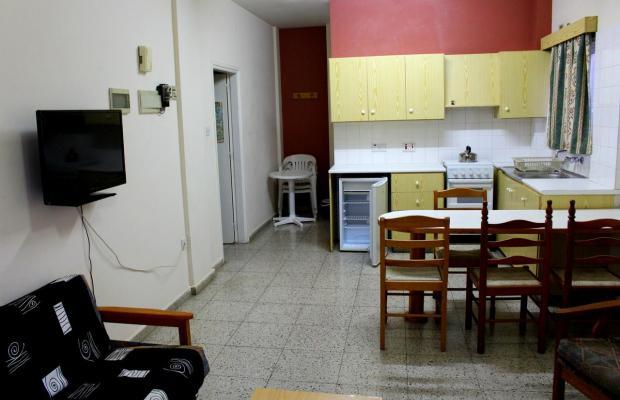 фотографии отеля Kaos Hotel Apartments изображение №3