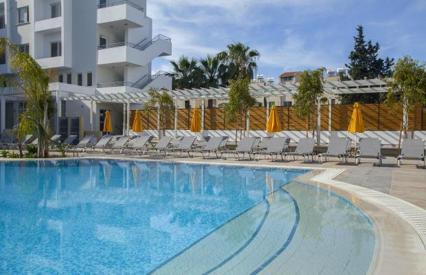 фото отеля Smartline Paphos Hotel (ex. Mayfair Hotel) изображение №21