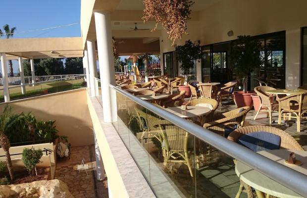 фотографии отеля Panareti Coral Bay Resort изображение №27
