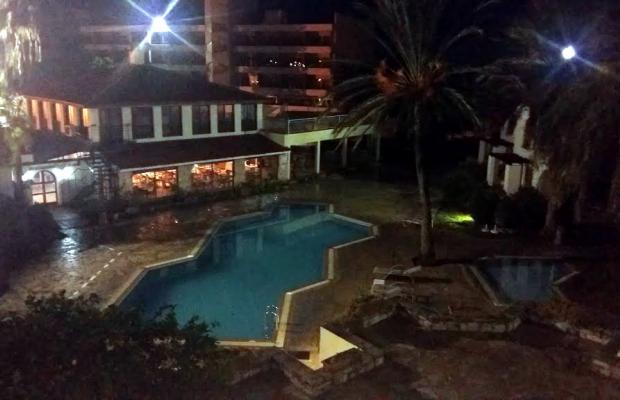 фото Panareti Paphos Resort изображение №30