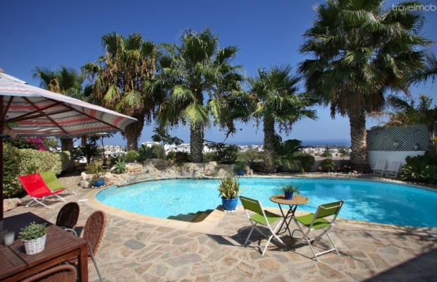 фото отеля 3 Br Villa - Ayios Elias Hilltop - Chg 8925 изображение №1