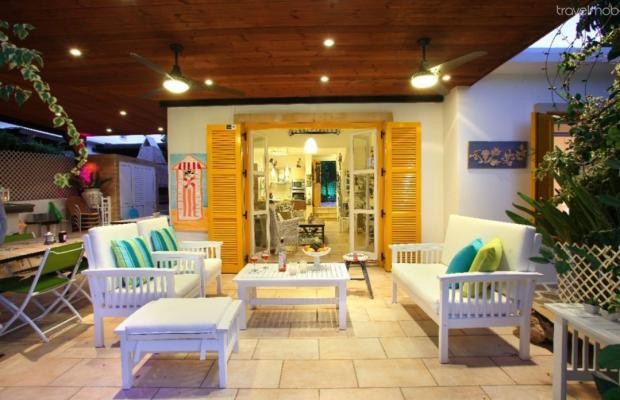 фотографии отеля 3 Br Villa - Ayios Elias Hilltop - Chg 8925 изображение №7