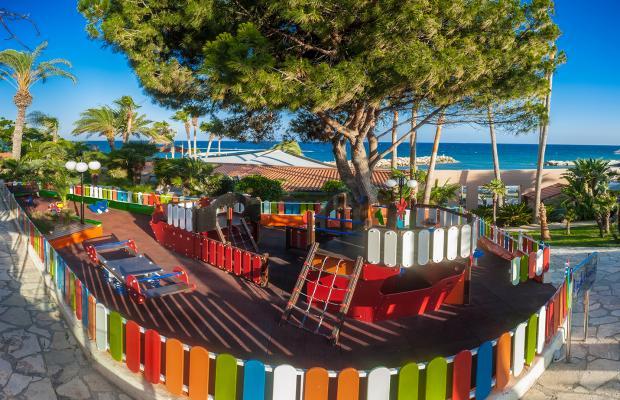 фото отеля Amathus Beach Hotel Limassol изображение №49