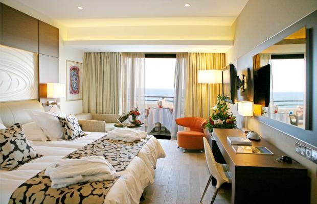 фото Amathus Beach Hotel Limassol изображение №34