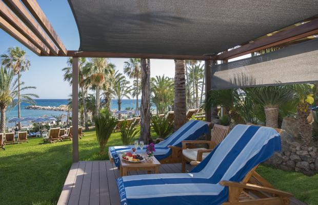 фотографии отеля Amathus Beach Hotel Limassol изображение №15