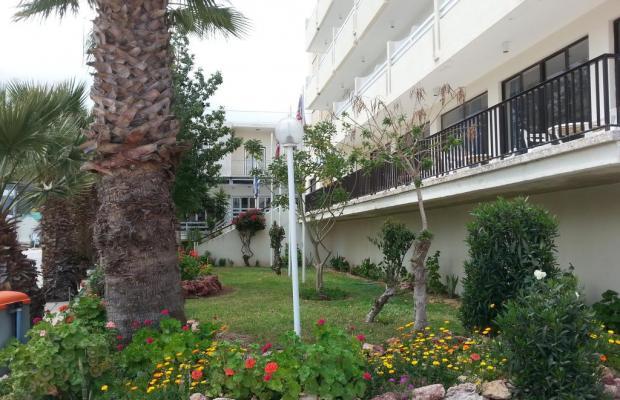 фото отеля Marion Hotel изображение №25