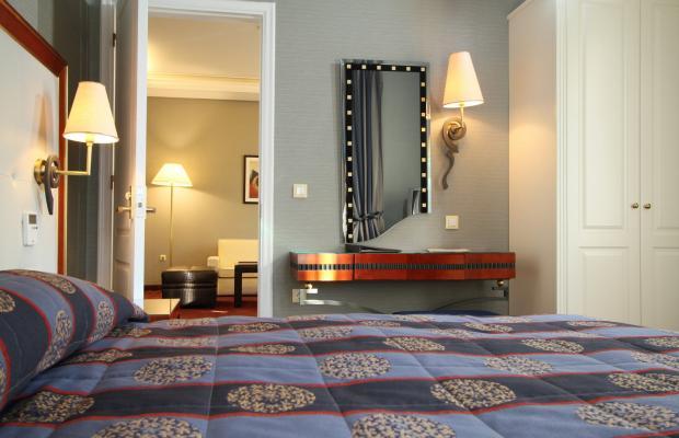 фотографии отеля Piraeus Theoxenia изображение №27