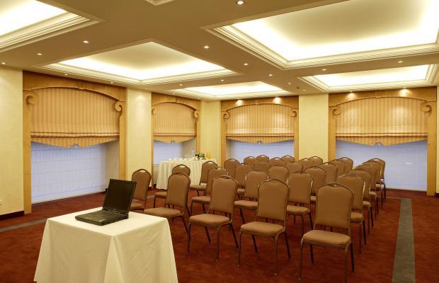 фото отеля Piraeus Theoxenia изображение №21