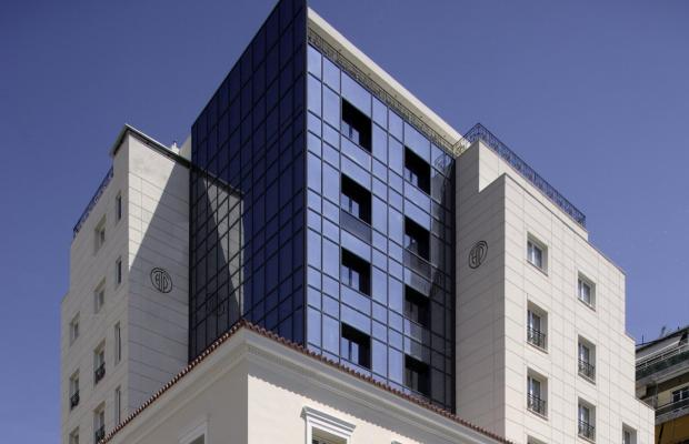 фото отеля Piraeus Theoxenia изображение №9