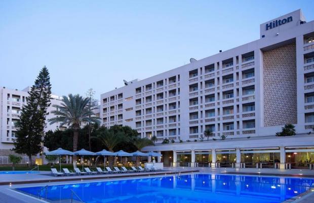 фотографии отеля Hilton Cyprus изображение №35